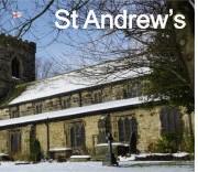 St Andrew's, Kildwick