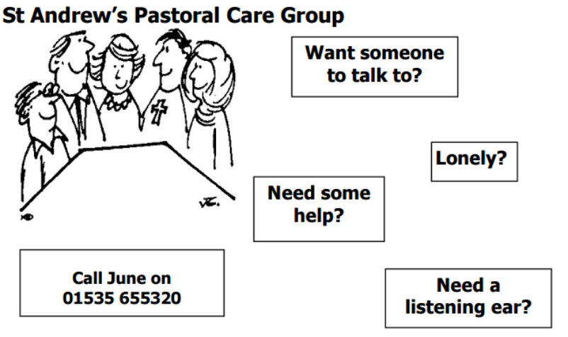 PastoralCareGroup