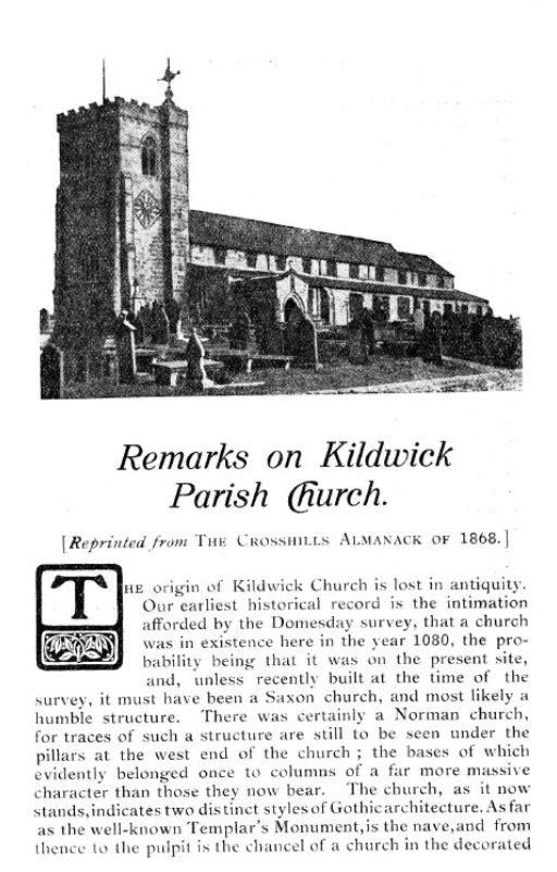 Crosshills_Almanack_1868